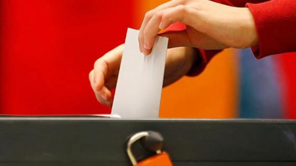 Genel Seçim 2015 Sonuçları İnternette!