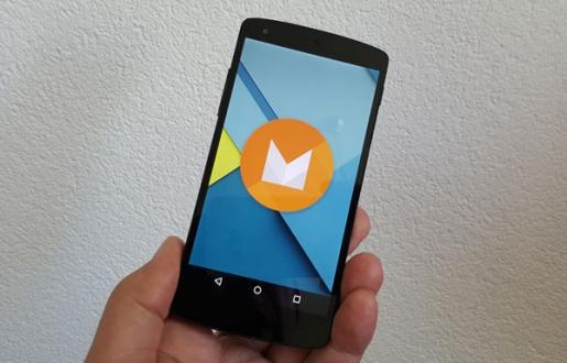 Android M ile Şarj Sorunu Çözülüyor!