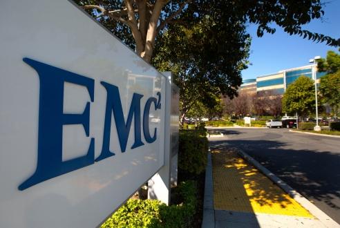 EMC Virtustream'i Satın Alıyor