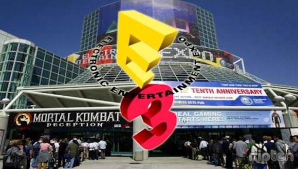 E3 2015'te Merakla Beklenen Oyunlar