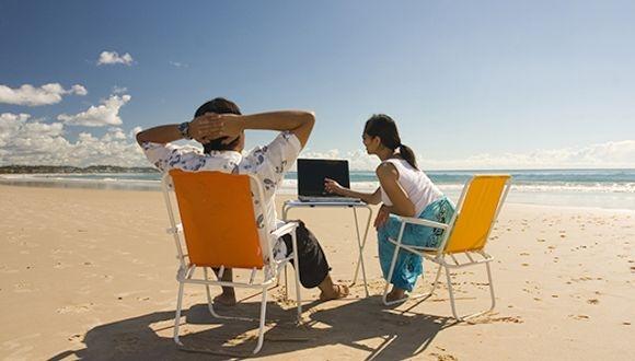 İnternet Keyfiniz Yazlıkta da Devam Etsin