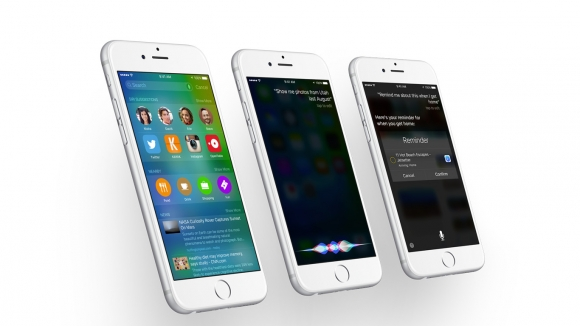 iOS 9 Beta 1 Çıktı! İndir!