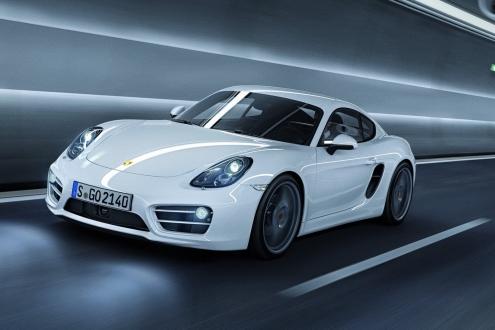 Porsche Arabalar Forza ile Geri Dönüyor