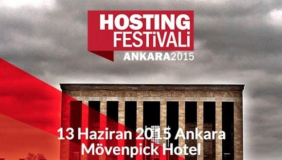 Ankara, Hosting Festivali için Gün Sayıyor