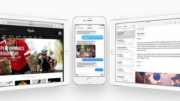 Tek Tık ile Android'i iOS 9'a Taşıyın