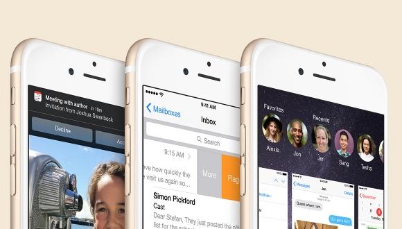 iOS 8.4 Beta 4 Yayınlandı