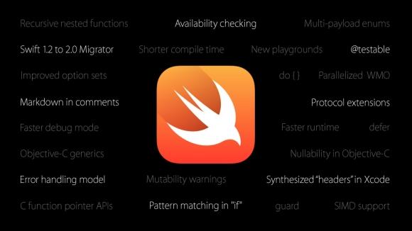 Apple Swift Artık Açık Kaynak Kodlu