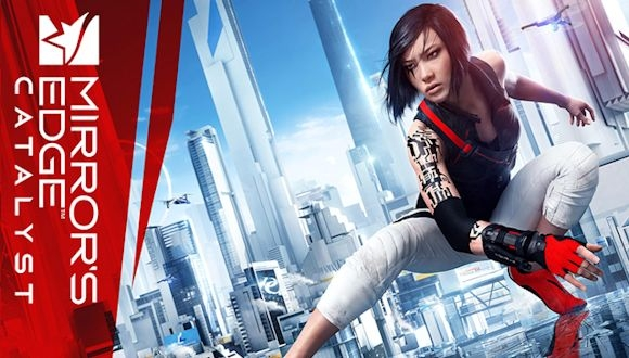 Mirror's Edge: Catalyst Ertelendi!