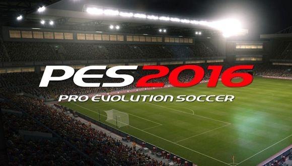 PES 2016 için İlk Video Yayınlandı
