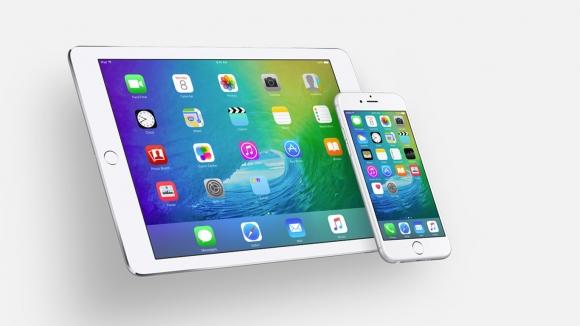iOS 9 ile iOS 8 Karşılaştırması