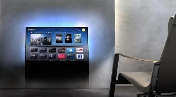 Philips TV Alanlar Hediyeler Kazanıyor
