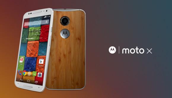 3. Nesil Moto X Güçlü Kamera ile Geliyor