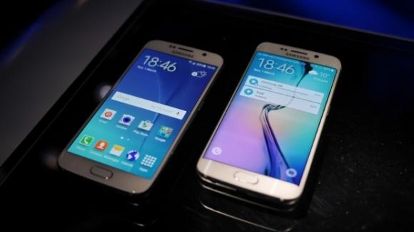 Samsung Galaxy S6 mı Galaxy S6 Edge mi?