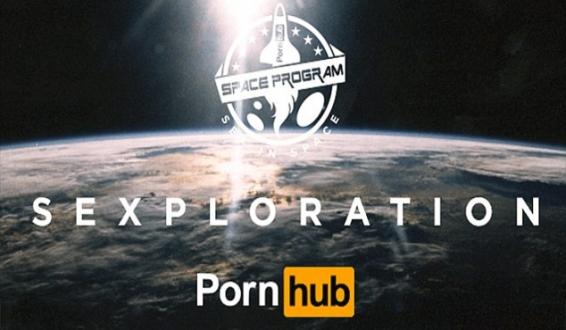 Porno Sitesi Uzayda Porno Çekmek İstiyor