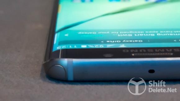 Galaxy Note 5, Type-C ile Gelecek mi?