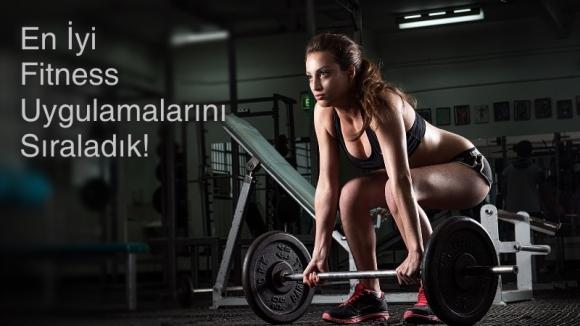 En İyi Spor ve Fitness Uygulamaları