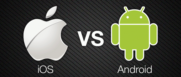 Android mi iOS mu?