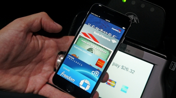 Apple Pay Avrupa'da!