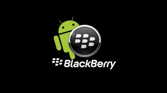 Android'li BlackBerry mi Geliyor?