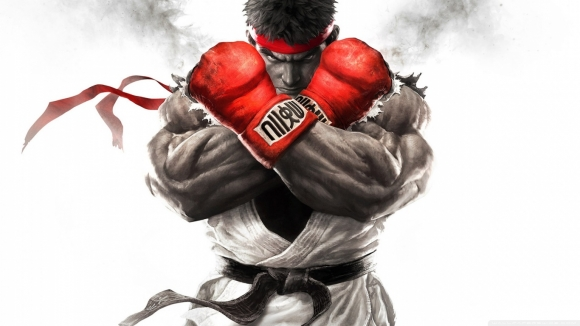 Xbox One'a Street Fighter 5 Yok!