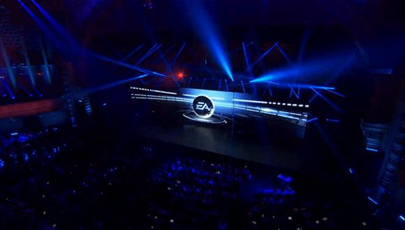 EA Games E3 2015'e Dolu Dolu Geliyor