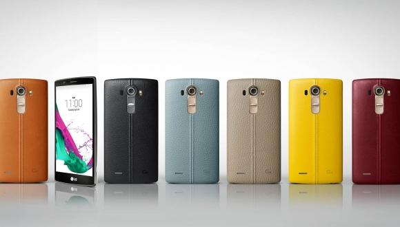 LG G4 : Uzun Kullanım Testi