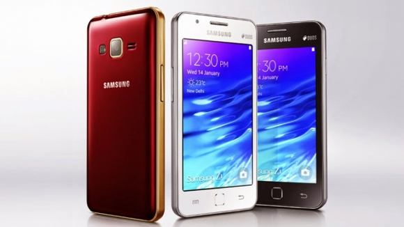 Kaç Tane Samsung Z1 Satıldı?