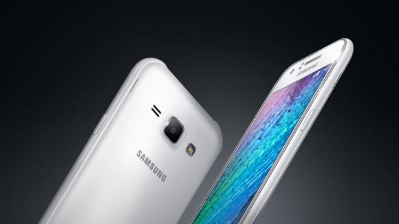 Galaxy J5, Tüm Özellikleri İle Göründü