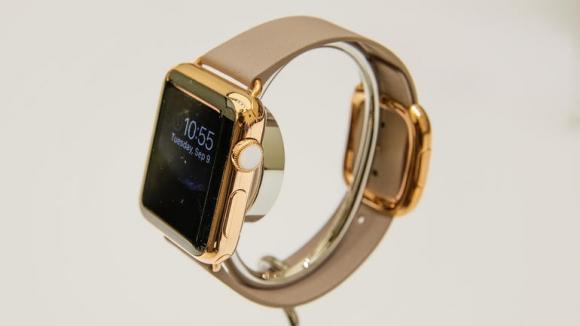 Apple Watch Edition'ı Parçaladılar!