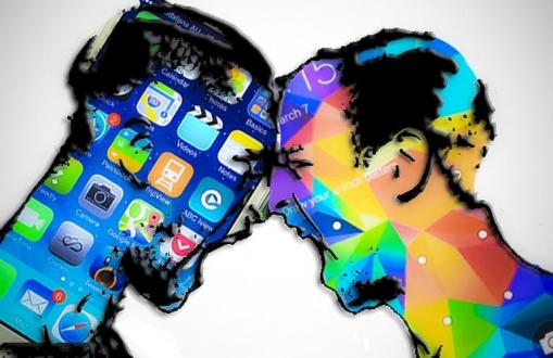 Samsung, Patent Savaşında Apple'ı Geride Bıraktı