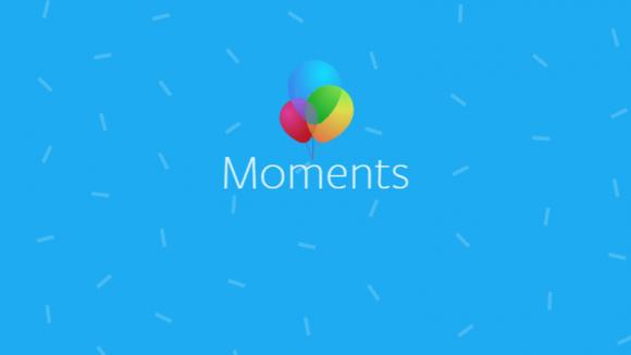 Facebook Moments Ne İşe Yarıyor?