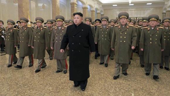 Kuzey Kore'de Turiste İnternet Yasak