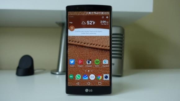 LG Knock Code ile İlgili Yeni İddia