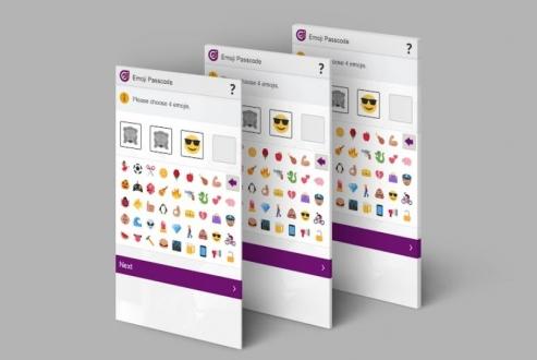 Emoji ile Şifreleme Yöntemi Geliyor