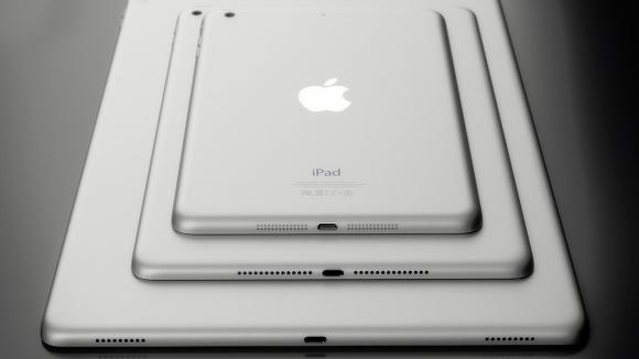 iPad Pro, iOS 9 ile Ortaya Çıktı