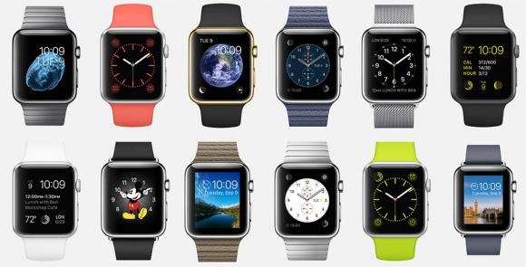 Apple Watch 2 Sesleri Gelmeye Başladı