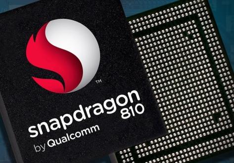 Snapdragon 810 Siparişleri Epey Azaldı
