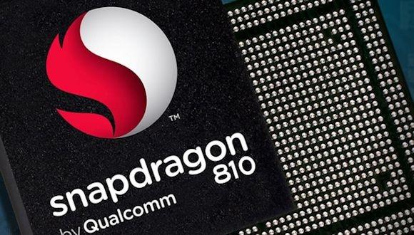 Snapdragon 810'un Son Kurbanı Xiaomi
