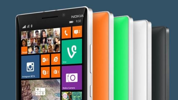 Lumia 940 Kamerası Göründü