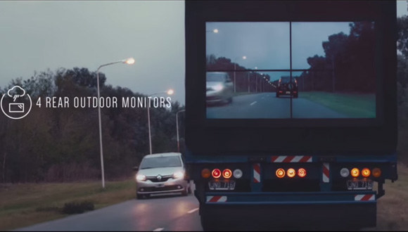 Samsung'un Hayat Kurtaran Trafik Projesi