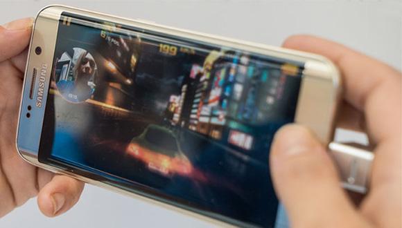 Samsung Game Recorder+ Uygulaması Yayılıyor