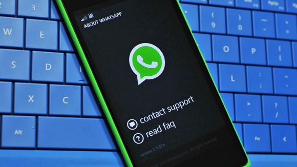 WhatsApp'te Küfür Eden Kişiye Ağır Ceza!