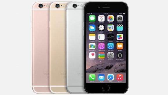 iPhone 6S Dayanıklı Kasa Geliyor!