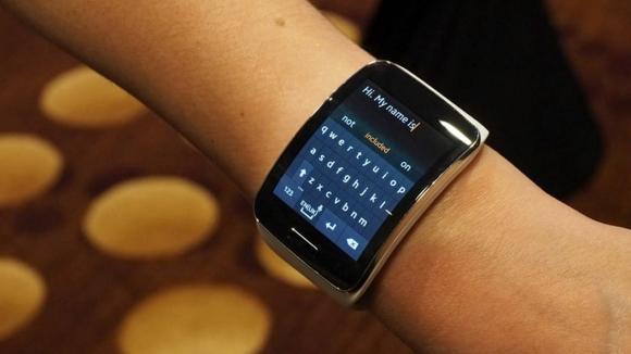 Samsung Galaxy Gear S İndirime Girdi