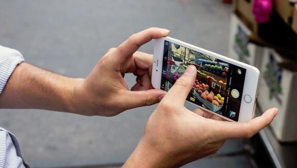 iPhone Fotoğraf Ödülleri Sahiplerini Buldu