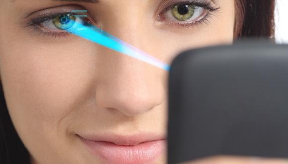 Galaxy S7 ve LG G5 İris Tarama ile Gelebilir