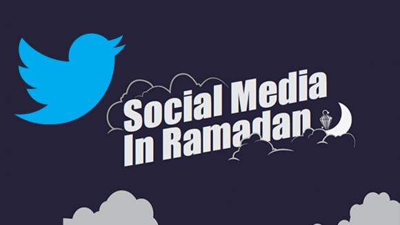 Twitter'dan Ramazan Ayına Özel Emojiler