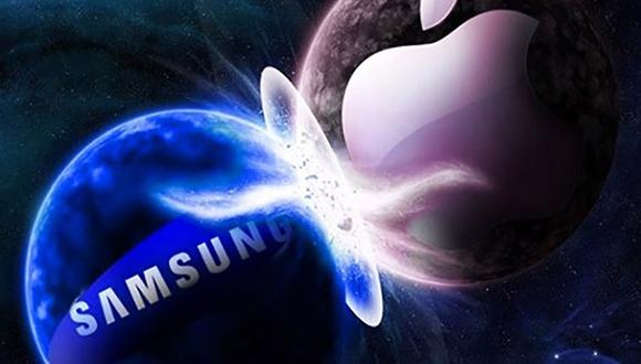 Samsung ve Apple Savaşı Sürüyor!