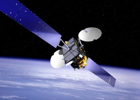 Bu Firmalar Bize Uzaydan İnternet Satacak!