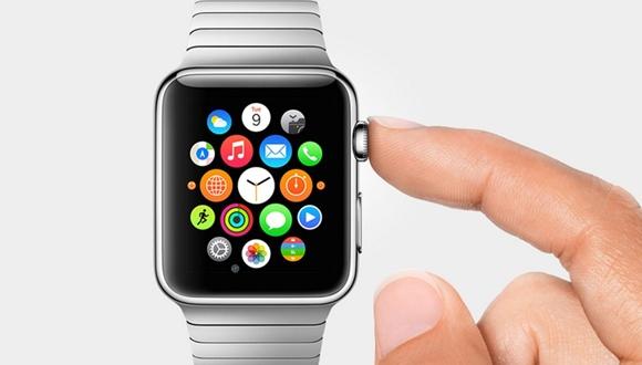 Apple Watch 2'de Kamera mı Olacak?